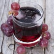 Chilled Red Grape Juice — Stock Photo #36890447