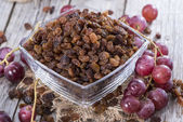 Heap of Raisins — Foto Stock