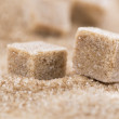 Brown Sugar (Background Image) — Stock Photo #38077193