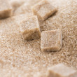 Brown Sugar (Background Image) — Stock Photo #38077729