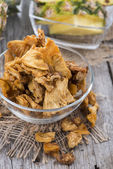 Dried Fruits (Pineapple) — Stock Photo