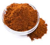 Paprika Powder — Stock Photo