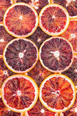 Blood Orange Background — Stockfoto