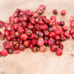 Pink Peppercorns — Stock Photo #44211641