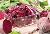 Beetroot Salad — Stock Photo