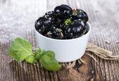 маринованные маслины — Стоковое фото