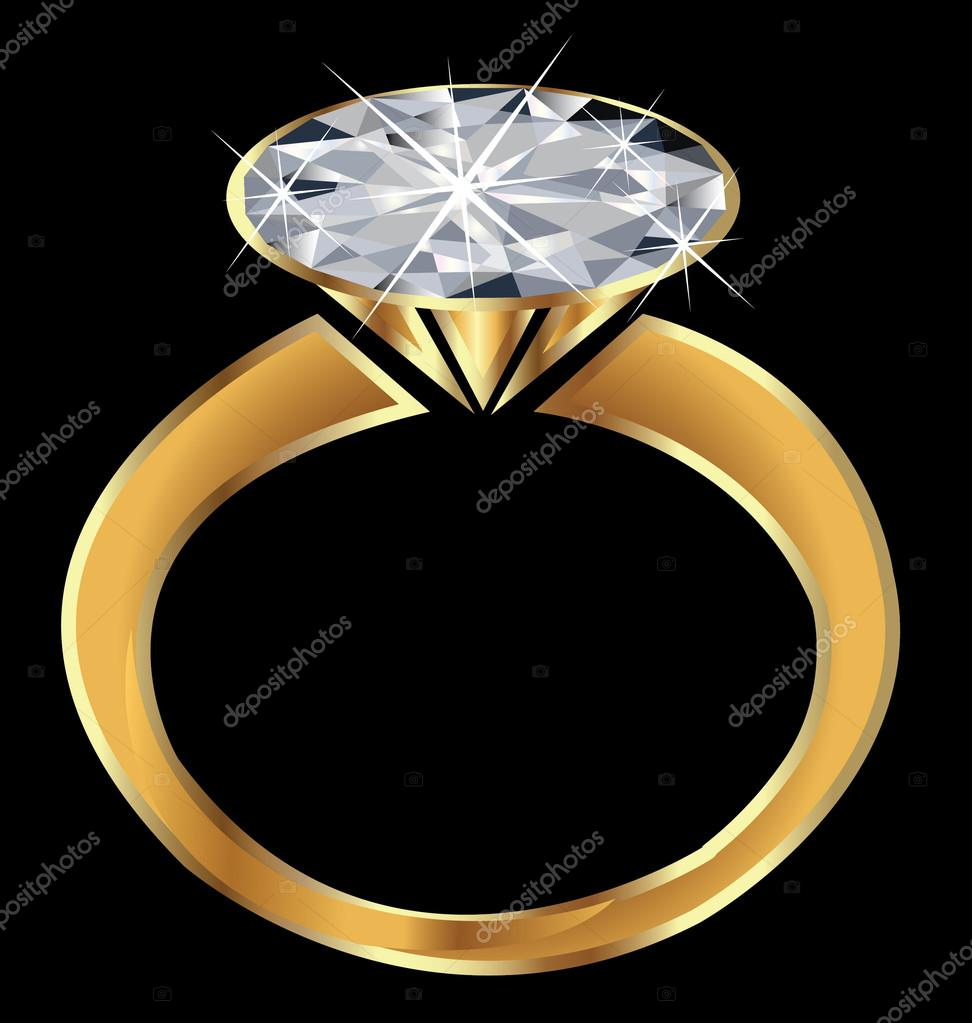 Does An Engagement Ring Have To Be A Diamond