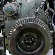Automotive engine — Photo