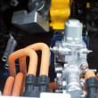 Engine internal structure — Stockfoto #12806863
