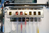 Electronic displays — Stock Photo