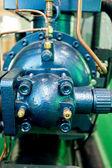 Tanque de presión — Foto de Stock