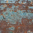 Rusty iron — Stock Photo #13615878