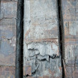 Stock Photo: Timber,