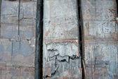 Timber, — Stock Photo