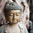 Stock Photo: China, BuddhSculpture