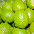 Green Lemon — Stock Photo