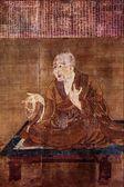 Chinas traditionelle chinesische malerei, antike gemälde — Stockfoto