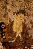 China's traditional Chinese painting, ancient paintings — Stock Photo
