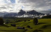 Prachtige natuur landschap — Stockfoto