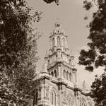 Trinite church — Stock Photo