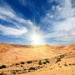 Stock Photo: Judean desert
