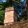 Brick chimney — Stock Photo #30738441