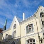 Tallinn — Stock Photo #30997475
