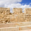 Stock Photo: Jerusalem wall