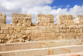 Jerusalem wall — Stock Photo