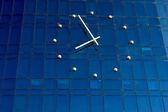Duvar saati — Stok fotoğraf