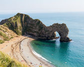 Durdle Door — Stock Photo