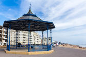 Bognor Seafront — Stock Photo