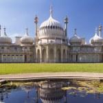 布莱顿皇家宫殿 — 图库照片