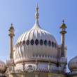 Brighton Royal Pavilion — Stock Photo #13316227
