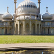 Brighton Royal Pavilion — Stock Photo #13316232
