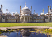Pavilhão real de brighton — Foto Stock
