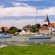 Stock Photo: Bosham West Sussex
