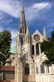 Chichester Cathedral — Stock Photo