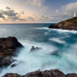 Trevose Head Cornwall — Stock Photo