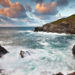 Stock Photo: Trevose Head Cornwall