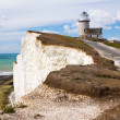 Belle Tout Lighthouse — Stock Photo
