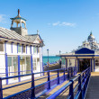 Stock Photo: Eastbourne East Sussex