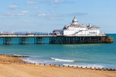 Eastbourne East Sussex — Stock Photo