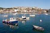 St Ives Cornwall England — Stock Photo