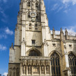 Canterbury Cathedral — 图库照片