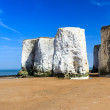 Botany Bay Broadstairs Kent England — Stock Photo