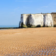 Botany Bay Broadstairs Kent England — Stock Photo #26842737