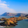 Watermouth Cove Devon England — Stock Photo #27636865