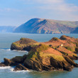 Watermouth Cove Devon England — Stock Photo #27636881