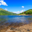 Loch Long Scotland — Stock Photo